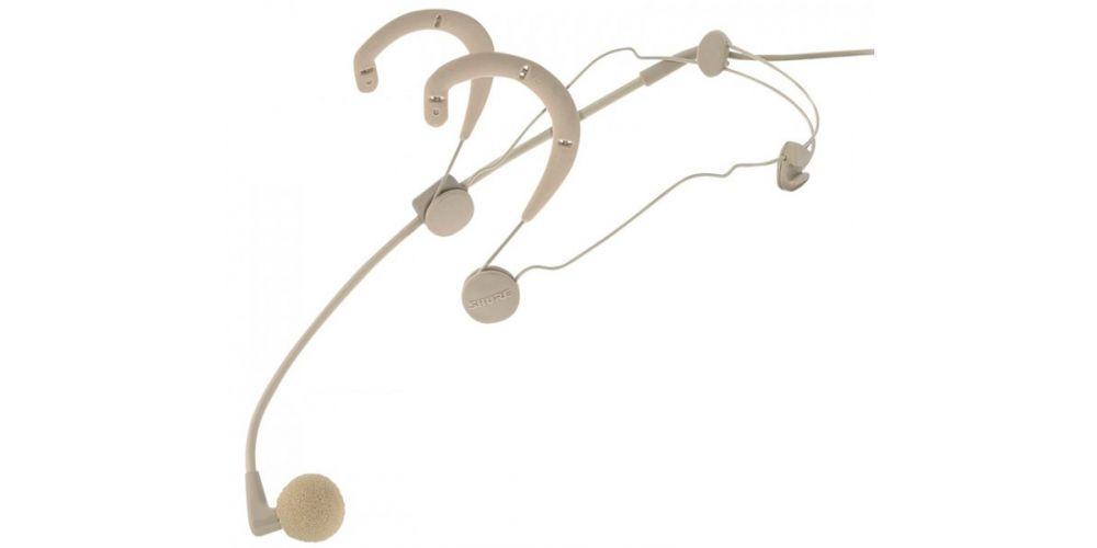 comprar microfono diadema shure WBH54t