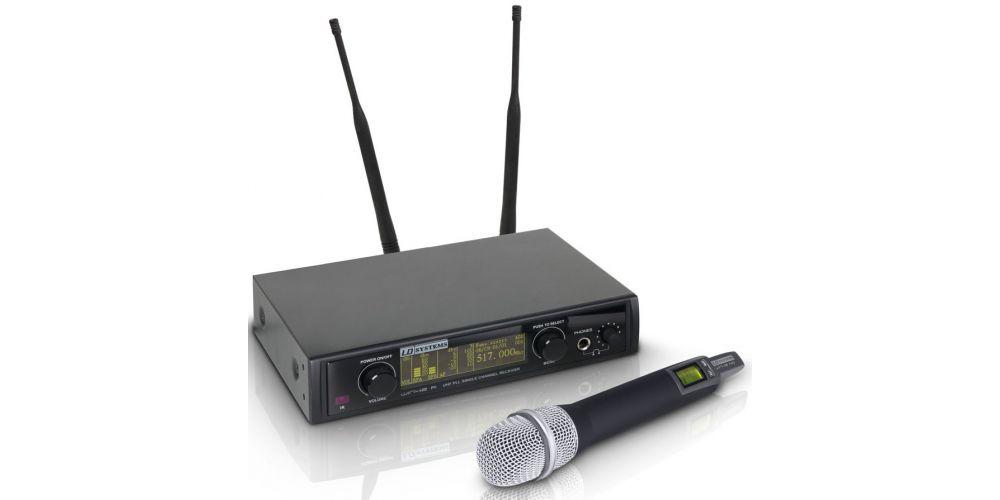 comprar microfono LDsystems WIN42HHDB5