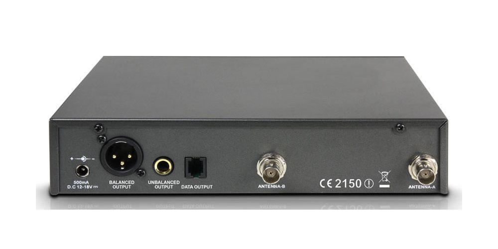 oferta microfono LDsystems WIN42HHDB5