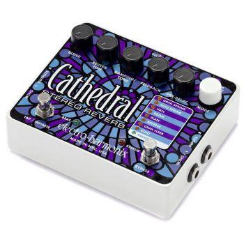 Electro Harmonix Xo Cathedral