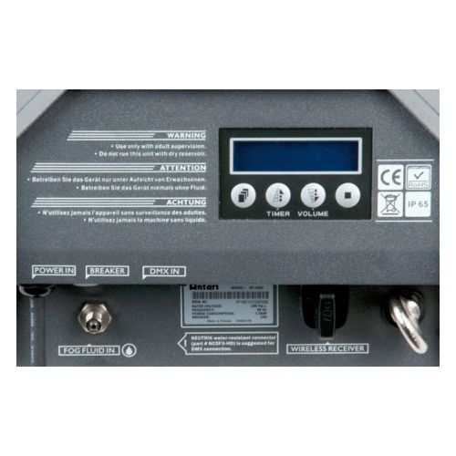 Showtec Antari IP-1500
