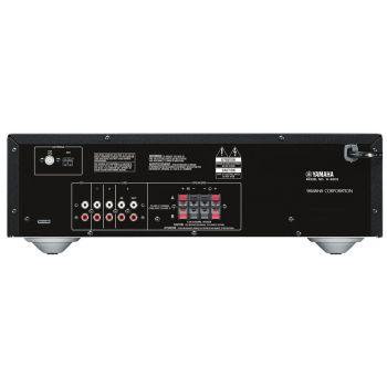 YAMAHA RS202D Receptor HiFi Stereo Bluetooth. Negro