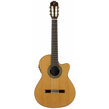 Jose torres JTC-30CE Guitarra Clásica Electrificada