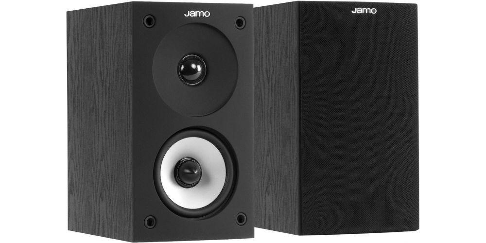 JAMO S 626 HCS BLACK ASH SET