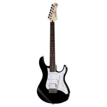 YAMAHA PACIFICA 112J BK Guitarra Electrica