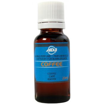 American DJ Bubble perfume COFFEE