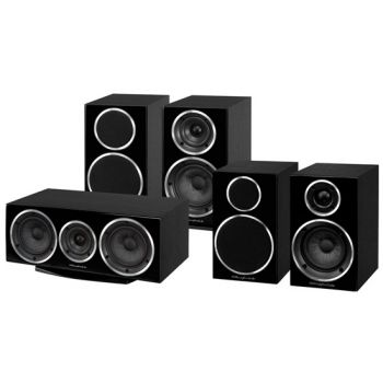 WHARFEDALE DIAMOND 220 Black HC 5.0