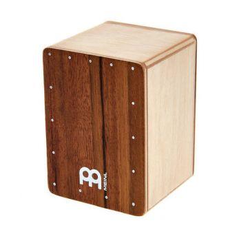 Meinl SH51 Mini Cajón Natural Ovangkol