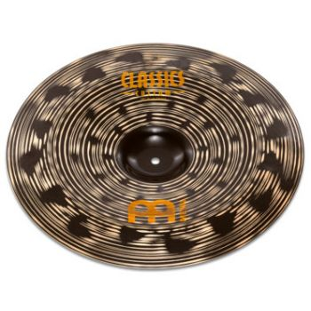 Meinl CC18DACH Plato china