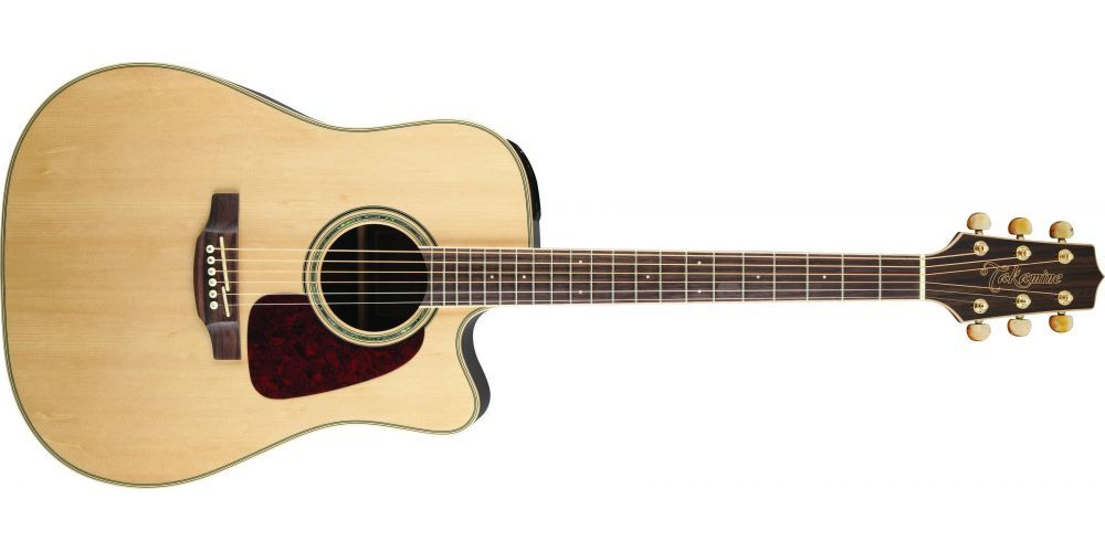 takamine gd71ce nat front