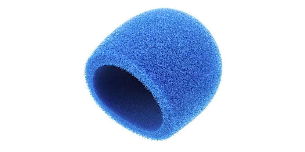 paravientos shure a58ws azul