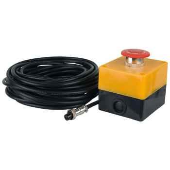Showtec Remote interlock 51319