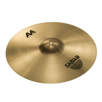 Sabian 2200772N 20 AA Raw Bell Crash
