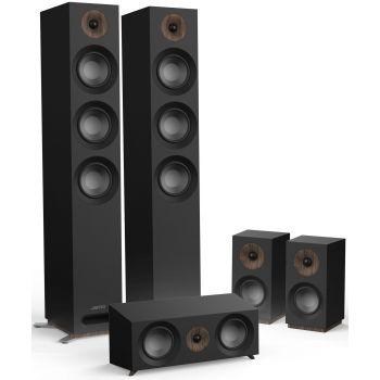 Jamo S809 HCS Black Altavoces Home Cinema 5.0