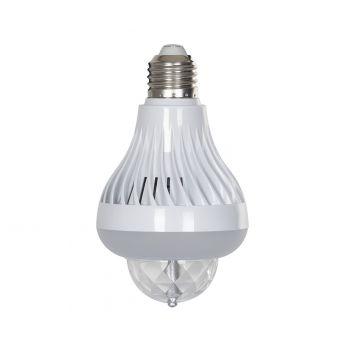 Fonestar LED-MINIBALL29 Bombilla y mini semiesfera LED
