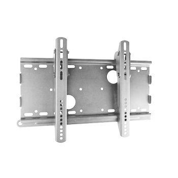 Fonestar STV-660P Soporte inclinable de pared para TV de 32 a 55 (81 a 140 cm) Plata