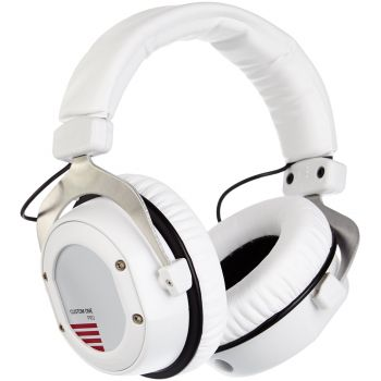 BEYERDYNAMIC CUSTOM ONE PRO Plus White Auricular Profesional
