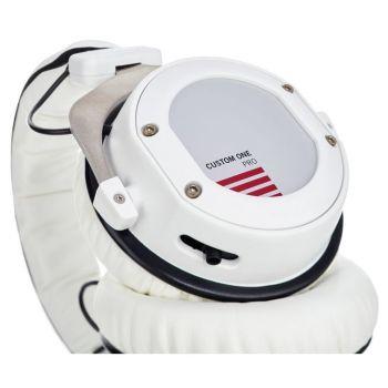 BEYERDYNAMIC CUSTOM ONE PRO Plus White Auricular Profesional.