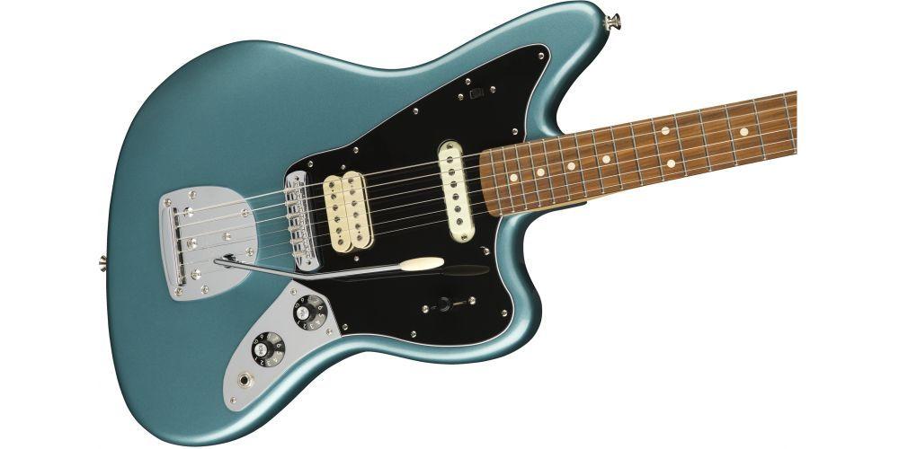 Fender PLAYER JAGUAR PF TPL