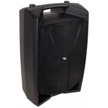 Proel V15 Plus Sistema de 2 Vías Bi-Amplificado 600W