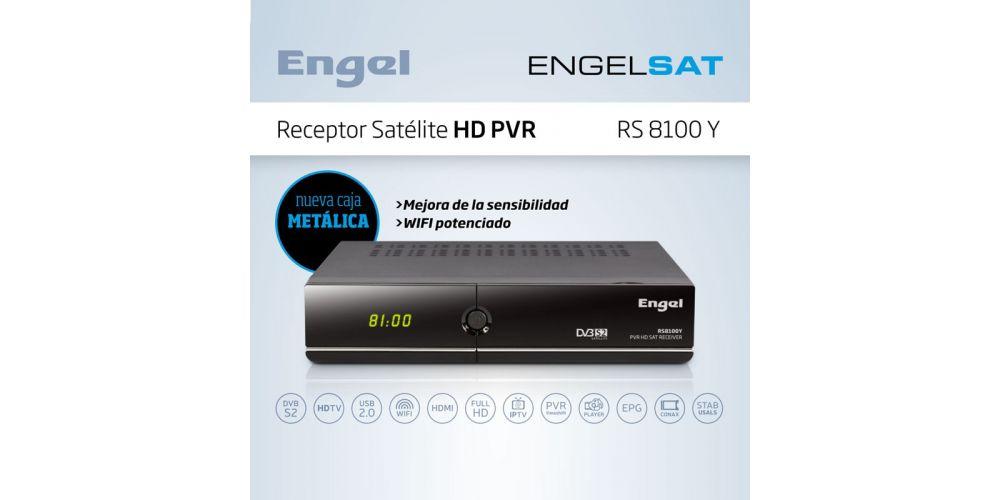 engel rs8100y 13