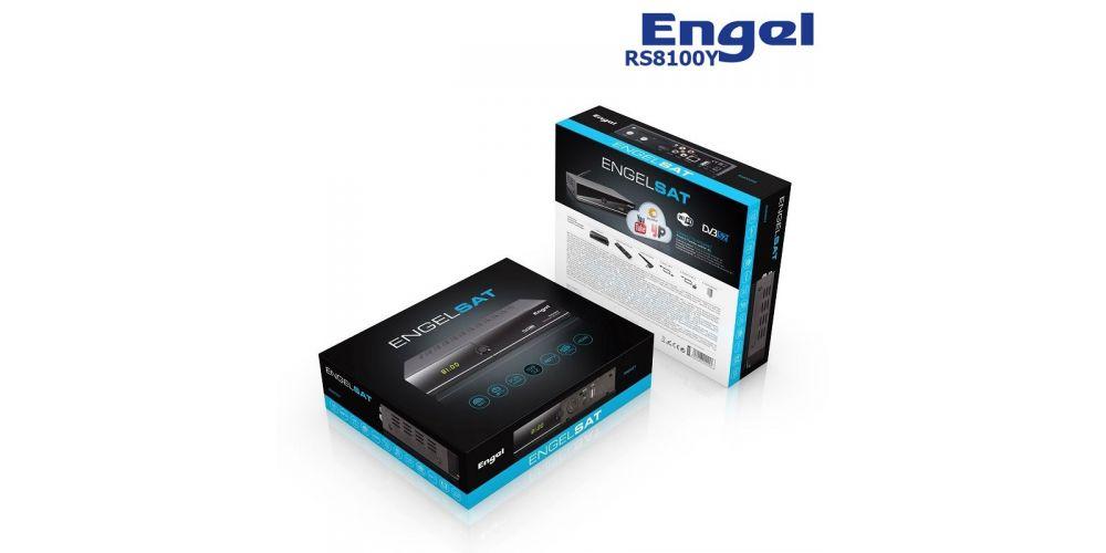 engel rs8100y compra madrid hifi