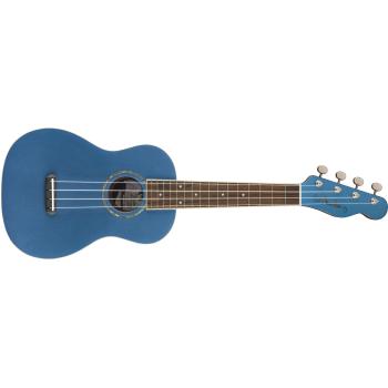 Fender Zuma Classic Concert Lake Placid Blue