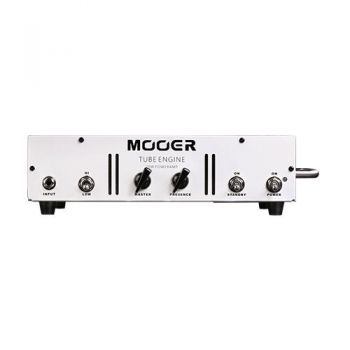 Mooer Tube Engine Cabezal a Válvulas 20W
