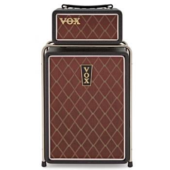 Vox MSB25 Mini Superbeetle Cabezal y pantalla para Guitarra Eléctrica