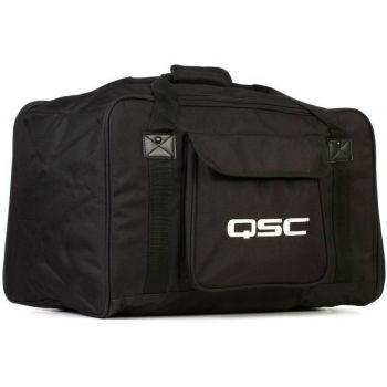 QSC CP12 TOTE Funda protectora de Nylon para CP-12.