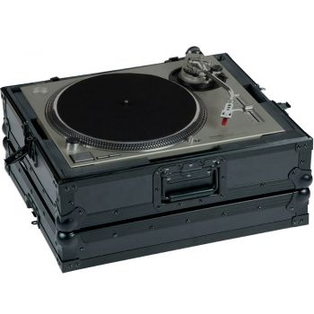 Walkasse TTPROBK Trolley Turntable case Maleta Para Giradiscos