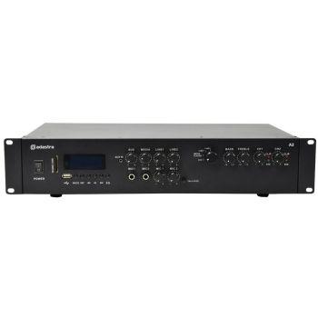 ADASTRA A2 Amplificador estéreo 2 x 200W Rms 953402