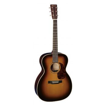 Martin 000-28EC-SUB Guitarra Acústica con Estuche