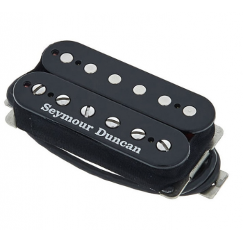 Seymour Duncan SH-5 Duncan Custom Negro Pastilla para Guitarra Eléctrica