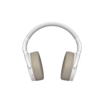 Sennheiser HD350 BT White Auricular Bluetooth Blanco