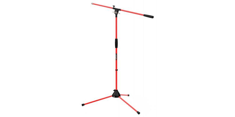 audibax ayra 10 red soporte microfono jirafa