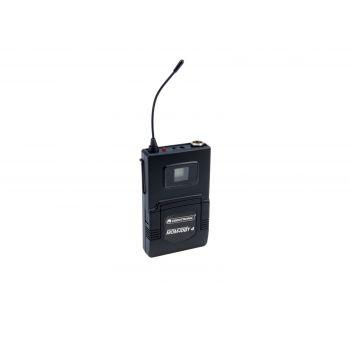 Omnitronic MOM-10BT4 Bodypack Petaca Emisora
