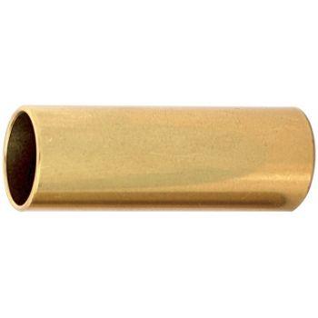 Gewa 528018 Bottleneck/Slide F&S Brass 19 x 22 x 65mm