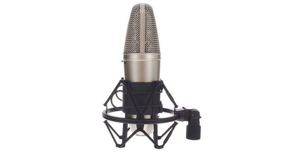 b1 behringer microfono