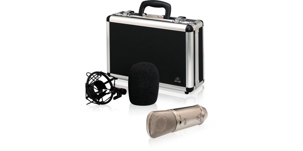 behringer b1 microfono