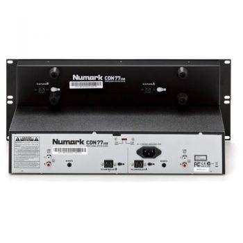 Numark CDN-77 USB Cd Doble Mp3 USB