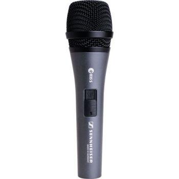 Sennheiser E835S Micrófono Vocal