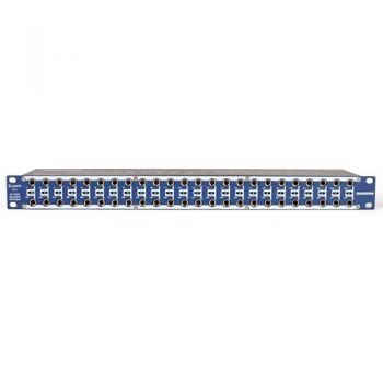 Samson S-PATCH-PLUS Patch Panel de 48 Puntos
