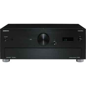ONKYO A-9000R B Amplificador Stereo 140W, Negro