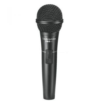 AUDIO TECHNICA PRO41 Micrófono  Dinamico Cardioide