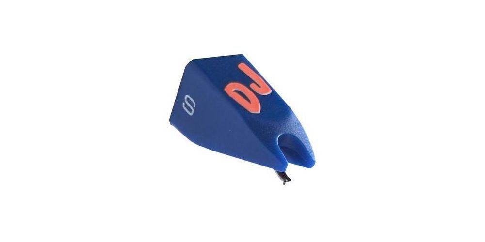 ortofon aguja djs azul