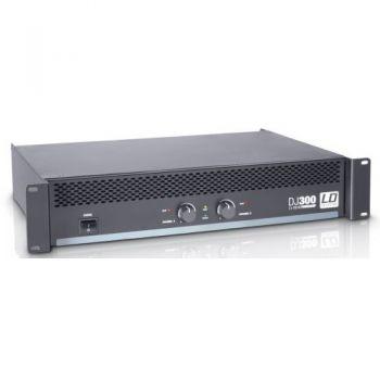 LD SYSTEMS DJ 300 Etapa de Potencia