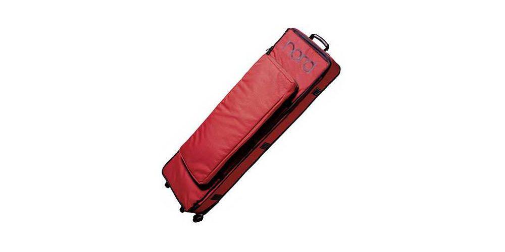 nord custodia per tastiera accordion soft case stage 76 electro hp