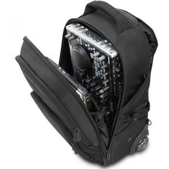UDG U8007BL Creator Wheeled Laptop Backpack Black 21