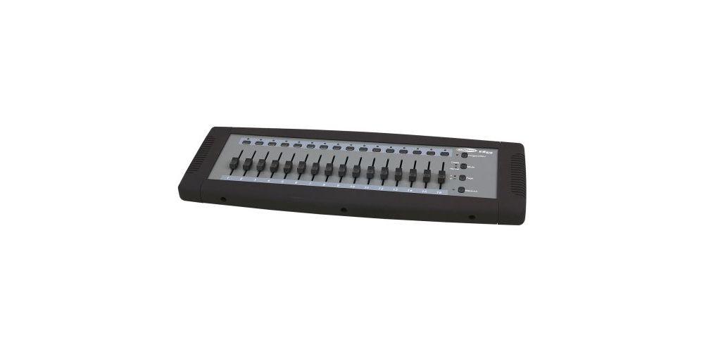 Showtec Easy 16 Controlador DMX 16 Canales 50406